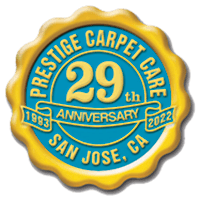 Prestige Carpet Cleaning 24 years